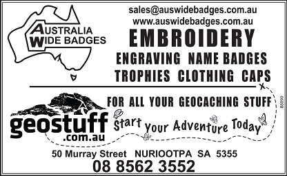 banner image for Australia Wide Badges